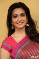 Kriti Kharbanda at Paapu Film Launch (9)