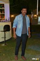 Samuthirakani at Athibar Shooting Spot (4)
