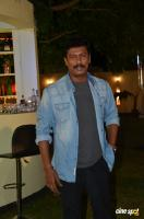 Samuthirakani at Athibar Shooting Spot (6)