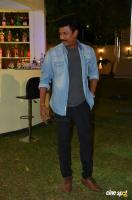 Samuthirakani at Athibar Shooting Spot (8)