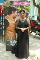 Charmila at Nanbargal Narpani Mandram Team Interview (1)