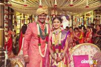 Manchu Manoj Kumar Marriage Photos