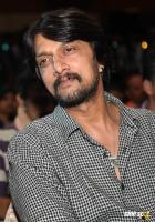Sudeep at Ranna Press Meet (3)