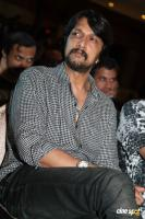 Sudeep at Ranna Press Meet (4)