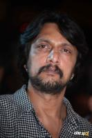 Sudeep at Ranna Press Meet (6)