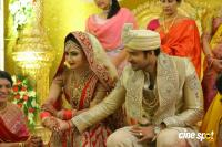 Actor Jayanth Reddy wedding photos (1)
