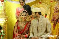 Actor Jayanth Reddy wedding photos (3)