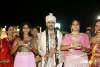 Actor Jayanth Reddy wedding photos (31)
