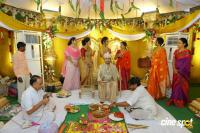 Actor Jayanth Reddy wedding photos (54)
