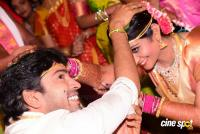 Actor Allari Naresh Marriage photos