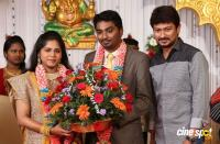 Cinematographer Priyan Daughter Marriage Reception Photos