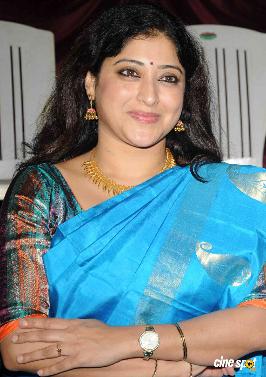 Lakshmi Gopalaswamy at Vidhaaya Press Meet (1)