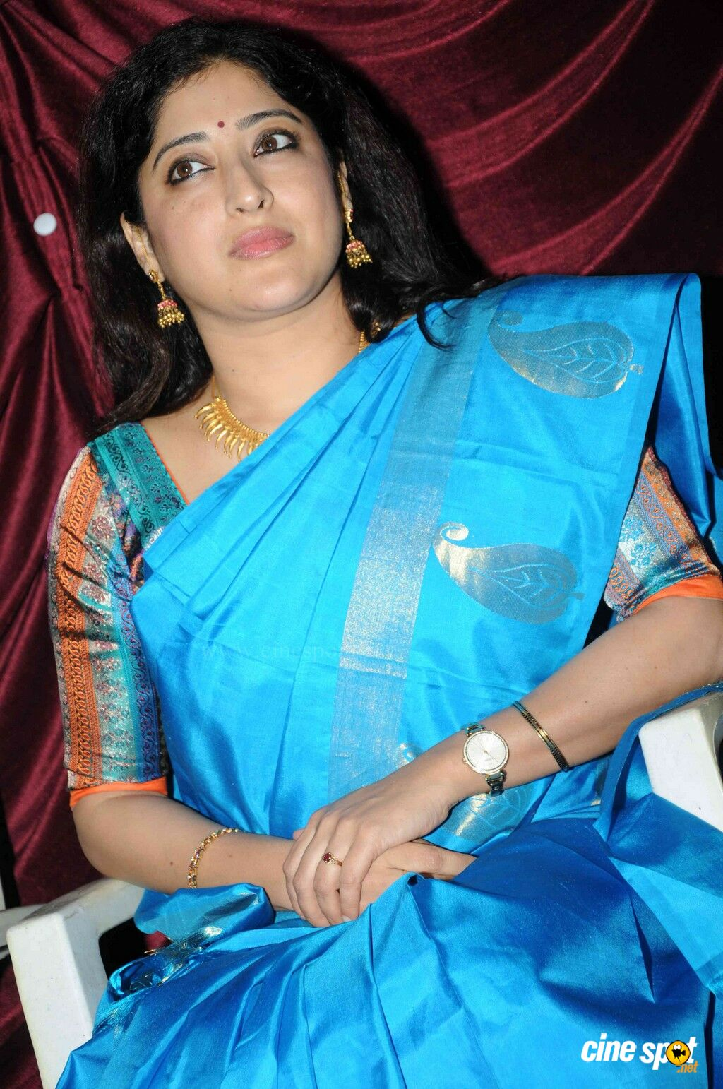 Lakshmi Gopalaswamy at Vidhaaya Press Meet (2)