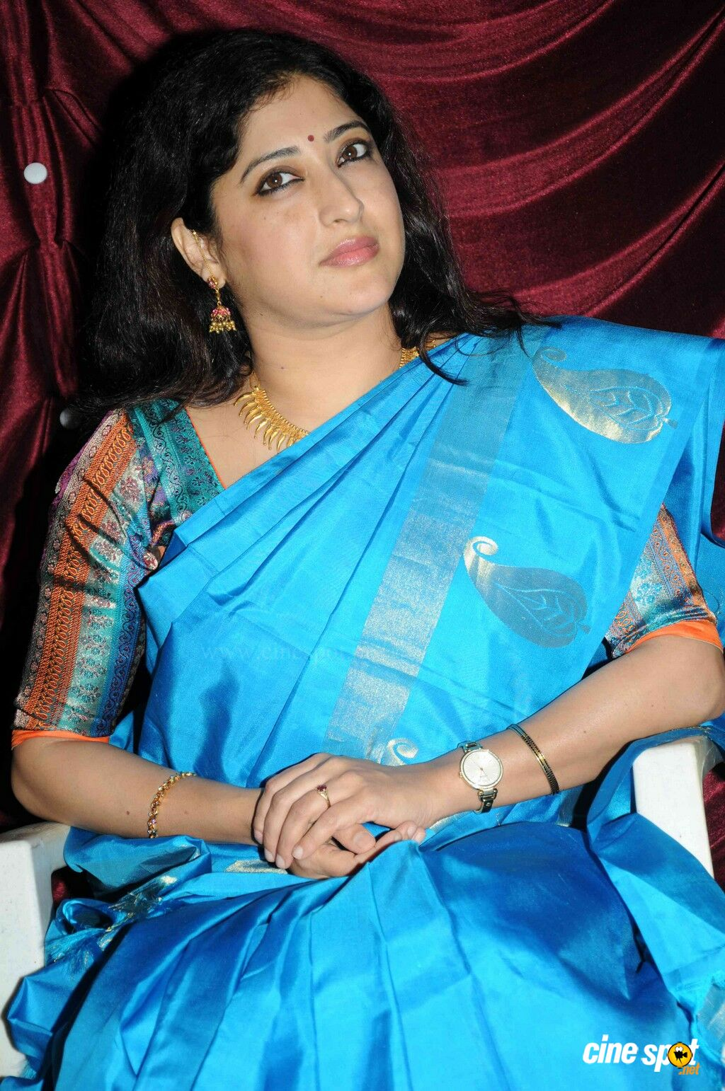 Lakshmi Gopalaswamy at Vidhaaya Press Meet (3)