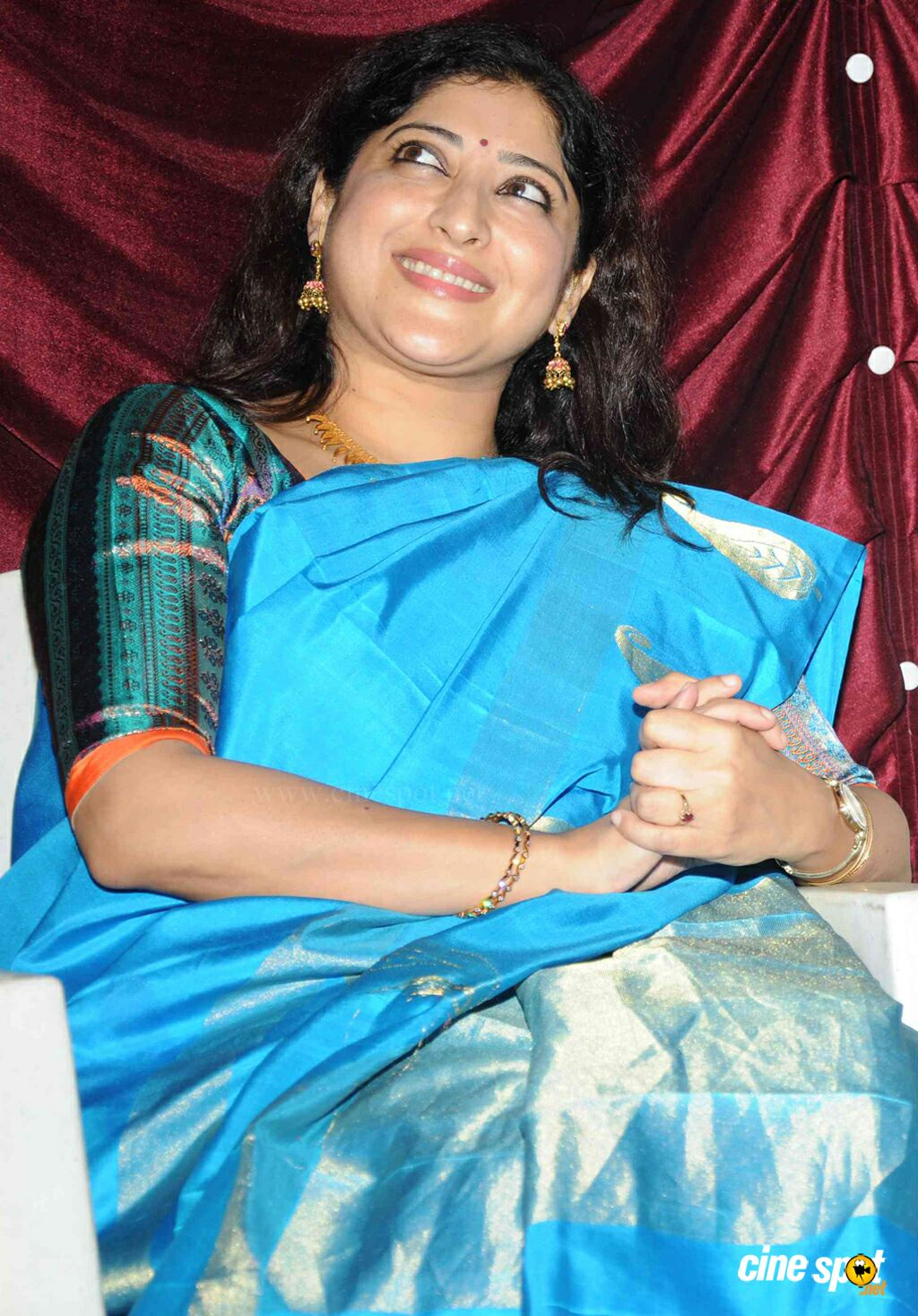 Lakshmi Gopalaswamy at Vidhaaya Press Meet (4)