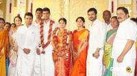 SR Prabhu Wedding Photos