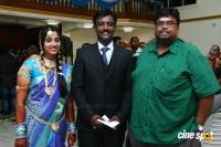 Vijayamuralee Son Wedding Reception (75)
