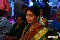 Vijayamuralee Son Wedding Reception (79)