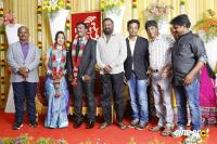 Vijayamuralee Son Wedding Reception (8)