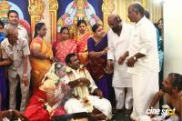 Vijayamuralee Son Wedding Reception (82)