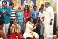 Vijayamuralee Son Wedding Reception (86)