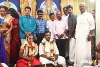 Vijayamuralee Son Wedding Reception (87)
