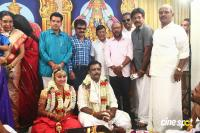 Vijayamuralee Son Wedding Reception (88)