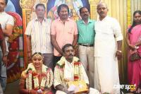 Vijayamuralee Son Wedding Reception (92)