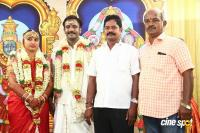 Vijayamuralee Son Wedding Reception (97)