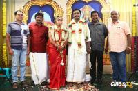 Vijayamuralee Son Wedding Reception (99)