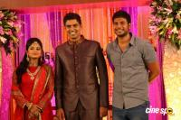S R Prabhu Wedding Reception Photos