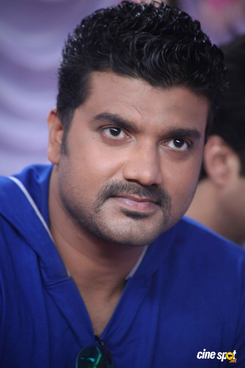 srujan lokesh first wife