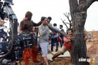 Baahubali Working Photos (1)