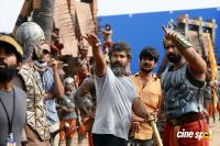 Baahubali Working Photos (3)