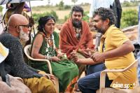 Baahubali Working Photos (7)