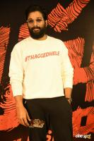 Allu Arjun Actor Photos