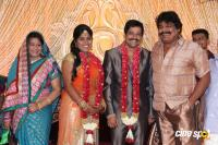 Vidharth Gayathri Devi Wedding Reception (18)
