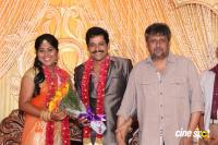 Vidharth Gayathri Devi Wedding Reception (19)