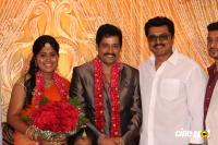 Vidharth Gayathri Devi Wedding Reception (21)