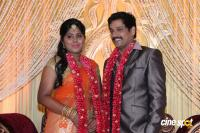 Vidharth Gayathri Devi Wedding Reception (22)