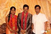Vidharth Gayathri Devi Wedding Reception (24)