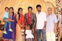 Vidharth Gayathri Devi Wedding Reception (4)