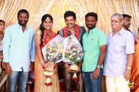 Vidharth Gayathri Devi Wedding Reception (41)