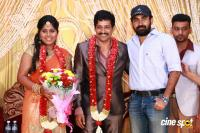 Vidharth Gayathri Devi Wedding Reception (49)