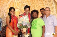 Vidharth Gayathri Devi Wedding Reception (5)