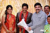 Vidharth Gayathri Devi Wedding Reception (53)