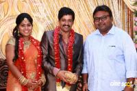 Vidharth Gayathri Devi Wedding Reception (54)