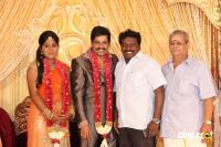 Vidharth Gayathri Devi Wedding Reception (6)