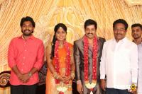 Vidharth Gayathri Devi Wedding Reception (8)