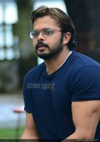 S Sreesanth Photos